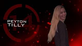 GIRLS VOLLEYBALL SENIOR VIDEO 2018
