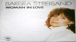 Barbra streisand woman in love 1980