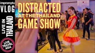 Where Video Games Meet the Prettiest Girls in Thailand, The Thailand Game Show 2018