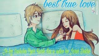 ????Best Heart Touch Boys Vs Girls ????Love ???? Emotional Expression Musically Videos 2018
