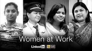 Women at Work   Promo 2