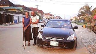 How A Billionaire Fell In Love With A Poor Blind Village Girl(NEW EXCLUSIVE MOVIE) - Nigerian Movies