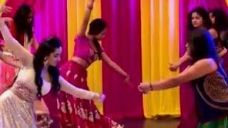 dance performance of school girls 2018????????????