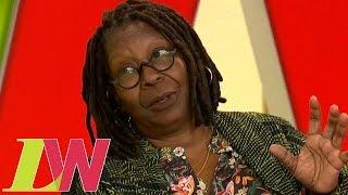 Whoopi Goldberg On Love and Marriage   Loose Women