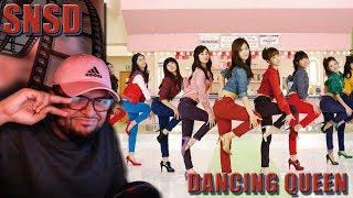 Girls' Generation - Dancing Queen MV REACTION!!! | They're Out To Get Me AGAIN!!! #TakeMeBack