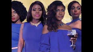 THE WOMEN, AWARD WINNING NOLLYWOOD MOVIE FT OMONI OBOLI,KATE HENSHAW!