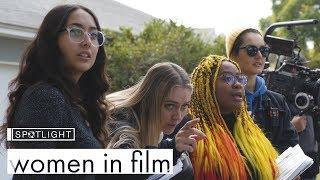 Spotlight : Women in Film