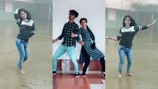 Tamil Dubsmash | Girls Dubsmash | Kuthu Dance - Random Girls