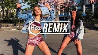 Spice Girls - Wannabe (HBz Bounce Remix) - Shuffle Dance Video