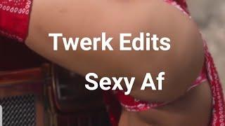 City Girls Twerk Video Edit - Cardi b & Yung Miami Twerking Slow Motion