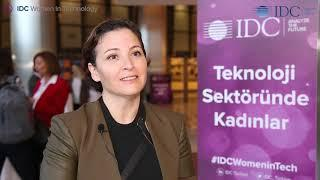 IDC Women in Technology Film