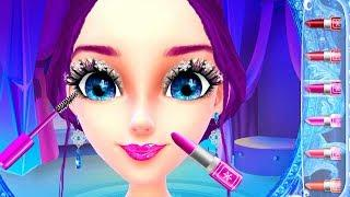 Coco Ice Princess - Fun Girls Makeover Games - Play Fun Makeup Dress Up Games For Girls By Coco Play