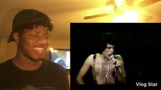 QUEEN REACTION: Queen - Fat Bottomed Girls (Official Video)