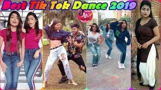 Best Musically Dance Videos Song 2019 | Famous Indian Girls Tik Tok Musically Videos