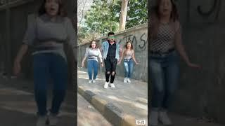 Coca Cola Tu Song TikTok Challenge |boys vs girls dance| TikTok Dance | Latest TikTok Musically
