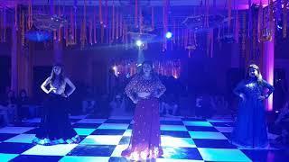 LOVE LETTER GIRLS DANCE | BEST Mehndi Dances|