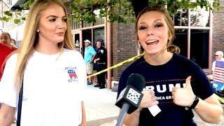 Why Women Still Love Trump