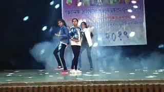 Aankh Mare / Hostel Girls Dance Big ganga