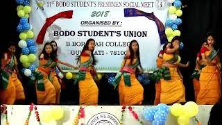 Laila Main Laila | Dance For Girls | College Ground | Cant Public, Rangpur(6)