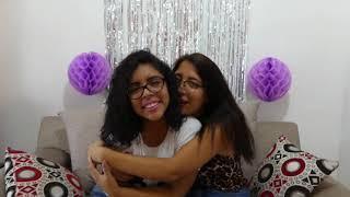 Challenge Of Girls ¡Primer video!