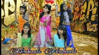 Nimbooda Nimbooda Hip-Hop Dance Video For Girls | Powered By - Indradeep | Hum Dil De Chuke Sanam