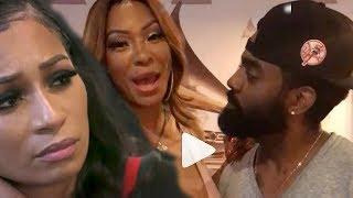 Karlie Redd is Exposing transgender women on Love & Hip Hop Atl - POOH are their more she exposing