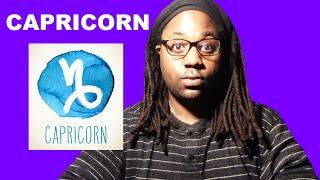 The Capricorn Personality and Mentality (Man and Woman) [Lamarr Townsend Tarot Live Stream]