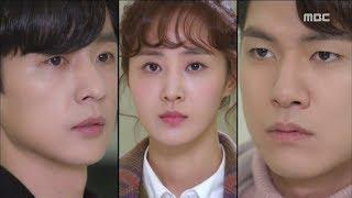 [Dae Jang Geum Is Watching] EP14,be in love with a woman one's brother 대장금이 보고있다 20190110