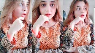 Cute Pak Girl On Tiktok Awesome Video ????