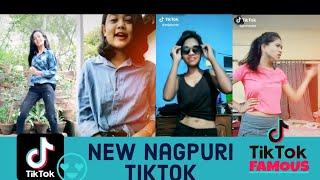 Hot Nagupri Girls Tiktok Video 2019 || Sadri Tik Tok|| Best of nagpuri tik tok video 2019(PART-9)