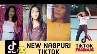 Hot Nagupri Girls Tiktok Video 2019 || Sadri Tik Tok|| Best of nagpuri tik tok video 2019(PART-10)