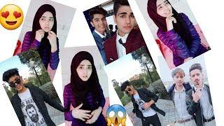 Best Video Inside Punjab College Boys Girls TikTok Musically Video Second Part | TikTok Pakistan HD