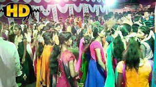 Aadivasi Village merriage dance Girls | Aadivasi Wedding Dance, Ak Aadivasi Village.