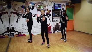 Apna Time Aayega | Easy Dance Steps For Girls | Gully Boy | Choreography Step2Step Dance Studio