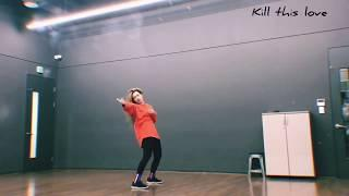 Z-Girls' Queen (dance cover) | Kill This Love - BlackPink | Dancing with Queen