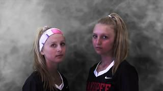 2019 Shakopee Girls Lax Hype Video