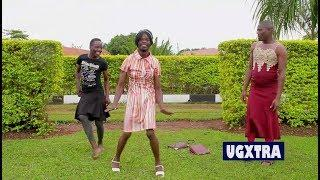 JUNIOR USHER,MC VAMPIRE & MC LOUD SPEAKER in Campus Girls Dance  New Ugandan Comedy 2018 HD