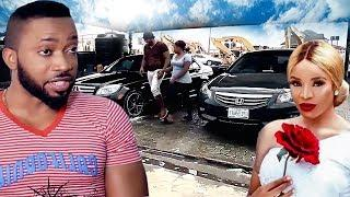 THE RICH GIRL IN LOVE WITH A CAR WASH BOY 2 -Nigerian movies|2019 Nollywood movies| 2019 movies