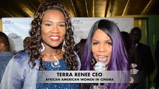 AFRICAN AMERICAN WOMEN IN CINEMA  21ST FILM FESTIVAL