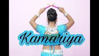 Kamariya / Mitron | DJ Chetas / BEST SOLO DANCE FOR GIRLS / Dandiya Garba / Madhu gooli /Mrunali