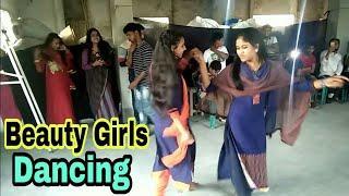 Garments Beauty Girls Dance || গার্মেন্টস সুন্দরী মেয়ের নাচ দেখে মাথা ঘুরে যাবে |Beauty Girls dance