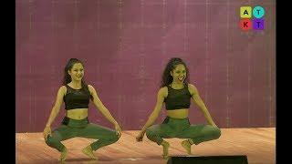 Spectacular Bollywood x Western Dance by Lady Irwin College Girls | Rendezvous 2018