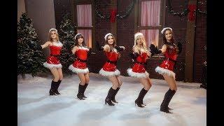 Lexi Jayde - Jingle Bell Rock (Mean Girls Dance)