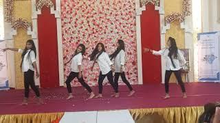 Party dance / college dance/ Indian girls dance 2019 trending