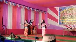 Amazing Bodo girls dance