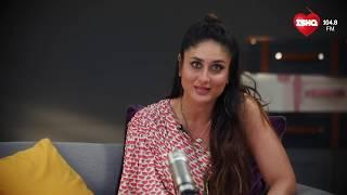 Kareena Kapoor Khan On Relationships & Gender Stereotypes | Dabur Amla What Women Want | Ishq 104.8