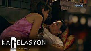 Karelasyon: The other woman upstairs (full episode)