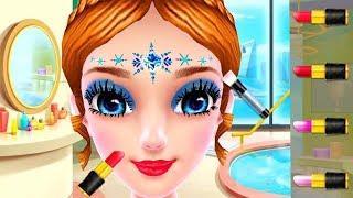 Fun Girl Care Game - Rhythmic Gymnastics Dream Team Girls Dance - Fun Princess Makeover Dancing Game