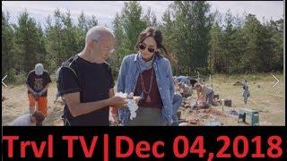 Legends of The Lost With Megan Fox S01E01 | Viking Women Warriors  - 12/04/2018