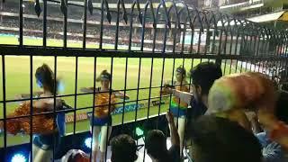 Hot Cheer girls Dance 'IPL 2018
